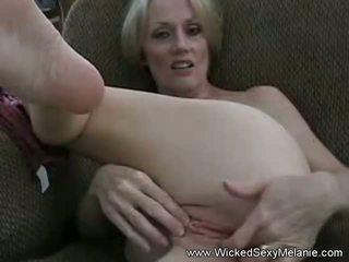 Mom Sucks and Fucks Sonny Boy, Free Wicked Sexy Melanie Porn Video