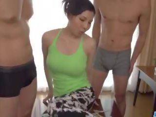hottest hard fuck fresh, hot japanese, check group sex