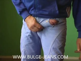 Hung Bulge Hung Cock