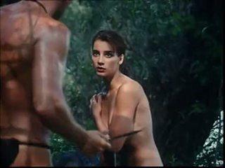 Tarzan x shame av jane