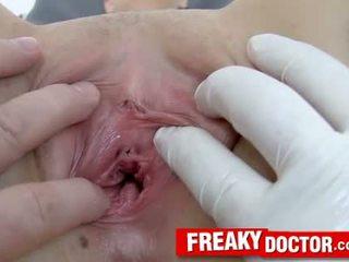 meer babes tube, plezier vagina gepost, heet dokter thumbnail