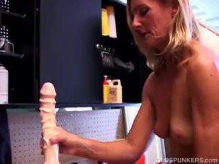 kut neuken, controleren masturberen, controleren poema video-