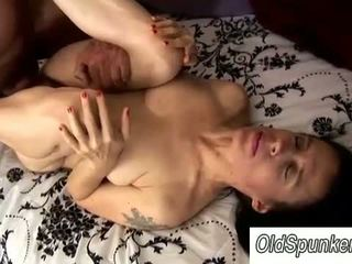 fresh cougar, old video, any matures porn