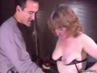 Retro Granny Anal: Free Mature Porn Video 07