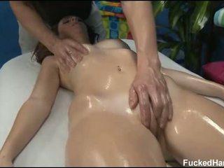 masseur, pijpbeurt, sensueel