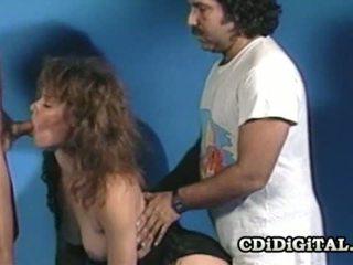 виждам групов секс, който и да е реколта, гледайте classic gold porn реален