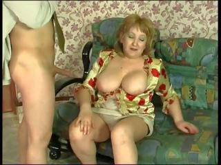 Louisa morris: volný babičky porno video 19