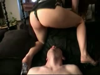 Domina worship bdsm