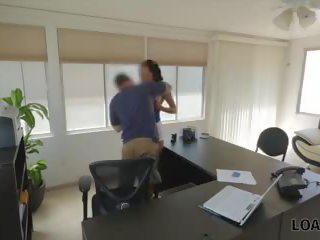 controleren interview, verborgen cams mov, beste agent neuken