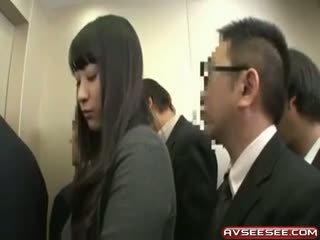 มาก เซ็กซี่ และ ร้อน ญี่ปุ่น หญิง เพศสัมพันธ์ วีดีโอ