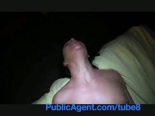 Publicagent natali blue silmad arg tüdruk has multiple orgasms