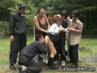 اليابانية, hq مجموعة الجنس حار, بين الأعراق كامل