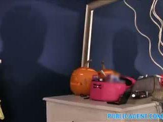 PublicAgent Full Length Tina Kay Halloween Special