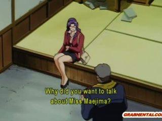 i-tsek anime