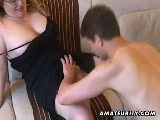 bigtits, pussy drilling, cougar