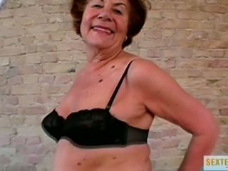 Hilfe Sexsuechtige Oma, Free Granny Porn Video 14