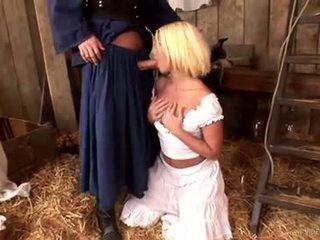 hq orale seks, anale sex, een kaukasisch gepost