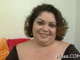 Huge 10-pounder For Hot Obese
