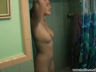 Drew Barrymore Filmed By Boyfriend In The Shower