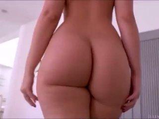 big ass you, alexis fresh, texas