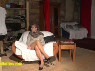 online tieners scène, gratis massage scène, mooi tsjechisch