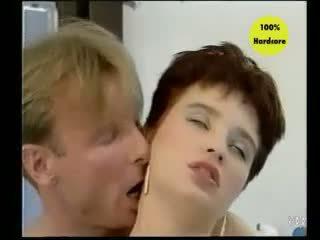 Busty brunette fucking in the bathroom - Julia Reaves