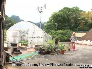 japanese video, teens, babes scene