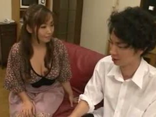 japanese, japan, moms and boys, milf