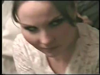 mooi groepsseks video-, oude + young film, russisch video-