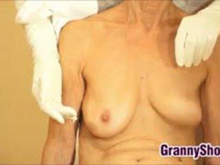 heet oma, volwassen kanaal, fetisch vid