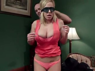 Stepmom and Daughter Offer Disobedient Holes - Porn Video 401