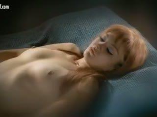 u blondjes kanaal, echt softcore, babes porno