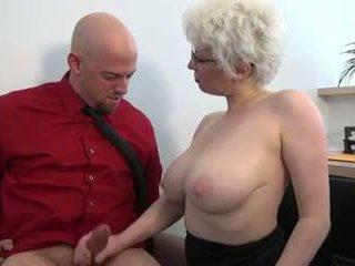 sprut, blondiner, stora bröst, hd porn