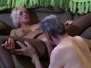 oral sex, caucasian, licking vagina