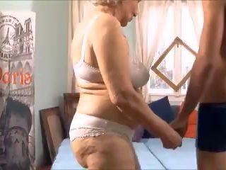 grootmoeder tube, kwaliteit grannies, matures