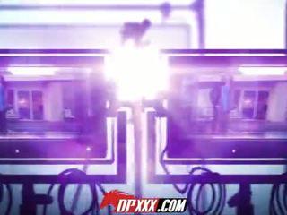 ডিজিটাল playground - x-ray পর্ণ কাঁচ