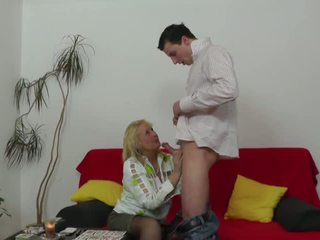 nominale cum shot neuken, gilf porno, oma