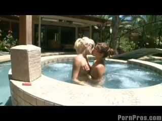 Teagan Presley And Gitta Szoke