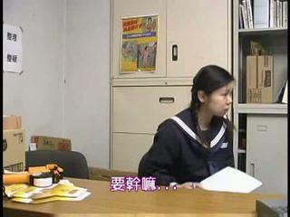 koulutytöt, hardcore, aasialainen