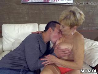 Luscious おばあちゃん malya, フリー lusty grandmas 高解像度の ポルノの 57