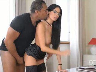 deepthroat, orgasmus, anální sex, ass lízání