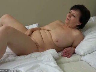 ציצים, ישן, לאונן, סבתא 'לה