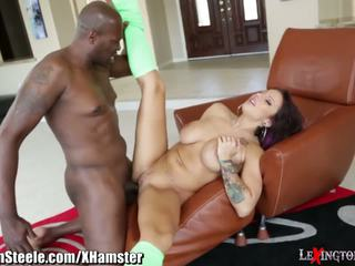 LexingtonSteele 11 Inches of Anal Fucking