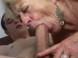 Močiutė
