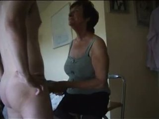 Granny Domina