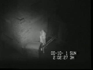 een voyeur vid, buitenshuis mov, hq spy cam
