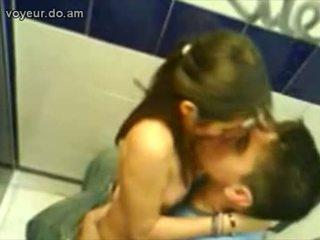 zien voyeur video-, vol badkamer porno, openhartig seks