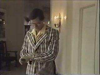 wijnoogst, kijken klassiek video-, sharon