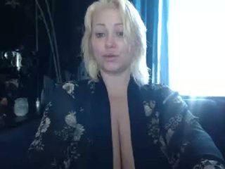 Samantha 38G Cam