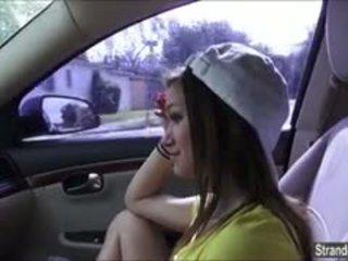 Rumaja hitchhiker london loves big dicks